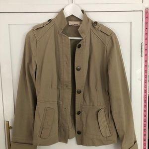 DKNY Cargo jacket in Tan